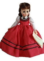 Madam Alexander Jo of Little Women Doll Large 12 in. Size - $39.55