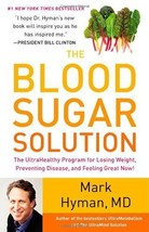 The Blood Sugar Solution: The UltraHealthy Program for Losing Weight, Pr... - $19.75