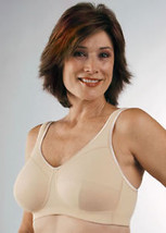 Pocket Bra For Silicone Breast Forms Crossdresser, TG/CD. Classique Style 761 - $39.99