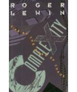 Complexity: Life at the Edge of Chaos [Dec 01, 1992] Lewin, Roger - $5.40