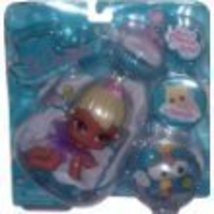 Bratz Lil' Angelz ~ Vinessa with Butterfly - $38.69