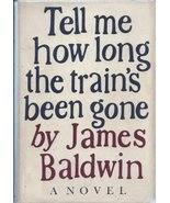 Tell Me How Long the Train's Been Gone [Hardcover] [Jan 01, 1968] James ... - $21.60