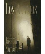 Los Alamos [Hardcover] [May 05, 1997] Kanon, Joseph - $5.40