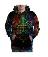 Ancient Aztec DMT Drug Trippy Hippie Psychedeli... - $40.99 - $50.99