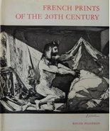 French Prints of the 20th Century [Hardcover] [Jan 01, 1970] Passeron, R... - $33.08