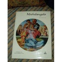 Michelangelo: Paintings (Library of great painters) [Jun 01, 1970] Frede... - $14.90