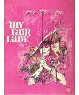 Warner Bros. Presents My fair lady [Hardcover] [Jan 01, 1964] , - $14.40