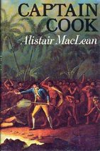 Captain Cook [Aug 01, 1972] Alistair MacLean - $18.90