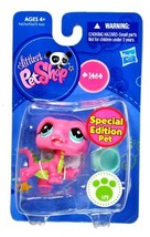 "Hasbro Year 2009 Littlest Pet Shop Single Pack ""Special Edition Pet"" Ser... - $34.98"