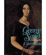 George Sand [Nov 13, 1975] Cate, Curtis - $5.40