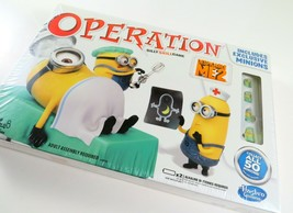 Despicable Me2 Operation Silly Skill Game Minions Hasbro Gaming Ages 6 up - $24.74