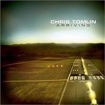 ARRIVING by Chris Tomlin - SPD94243 - CD