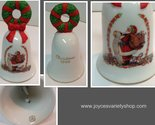 Avon 1995 christmas bell collage thumb155 crop