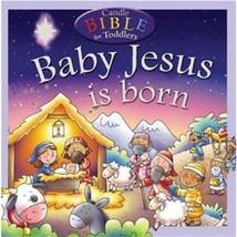 Baby jesus is born thumb200
