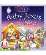 Baby Jesus is Born - $16.99