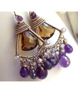 Lovely Sofia Earrings - $139.00