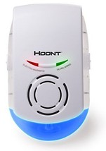 Electronic Pest Repellant Night Light Indoor Plug In Rodents Insects - $50.30