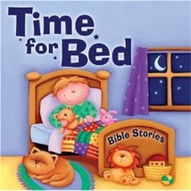 Time for Bed - Bible Stories
