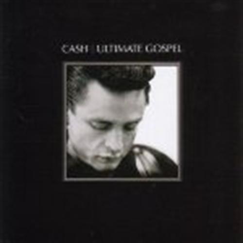 Ultimate gospel by johnny cash