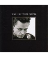 ULTIMATE GOSPEL by Johnny Cash - $26.95