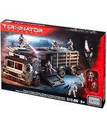Mega Bloks Terminator Genisys Prisoner Transport Attack - $139.95