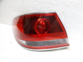 2005 2006 Lexus ES330 driver side tail light - $90.00