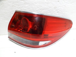 2005 2006 Lexus ES330 passenger side tail light - $75.00