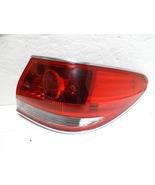2005 2006 Lexus ES330 passenger side tail light - $75.00