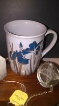 Vintage Otagiri Royal Iris Mug - $12.95