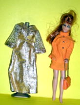 Vintage Dawn Doll  and Dawn Outfit - $23.95