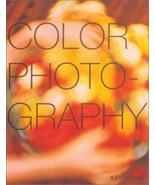 Color Photography [Oct 01, 2001] Bauret, Gabriel - $24.90