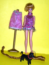Dawn Doll and Outfit (vintage) - $23.95