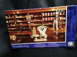Puzzlebug The General Store 500 Piece Jigsaw Puzzle  NEW - $5.00