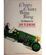 Chitty Chitty Bang Bang: The Magical Car [Hardcover] [Jan 01, 1964] Flem... - $14.40