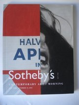 Sotheby's Contemporary Art Morning: New York, November 10, 2005 [Paperba... - $14.40