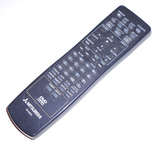 Mitsubishi DVD DD-8030 Remote Control - $9.99