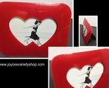 Red hearts photo frame collage thumb155 crop