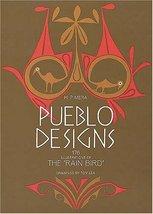 "Pueblo Designs: The ""Rain Bird"" [Jun 01, 1970] Mera, H. P. - $14.40"