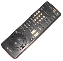 SONY VCR PLUS JOG REMOTE CONTROL Commander RMT-V161a - $19.99