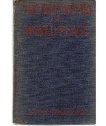 The Bolsheviki and world peace [Jan 01, 1918] Trotsky, Leon - $32.40