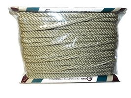 Conso Decorative Trimmings 3/8 inch Sage Green Braided Trim 24 Yards Sty... - $43.98