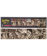 """Lot of 2 Harry Potter 25 Years of Magic Scholastic Bookmark 8-3/4"""" x 2"""" ... - $2.95"""