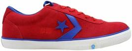 Converse KA-One Vulv OX Varsity Red/Blue 136743C Men's Size 11.5 - $60.00