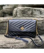 Tory Burch Kira Chevron Flap Shoulder Bag - $450.00