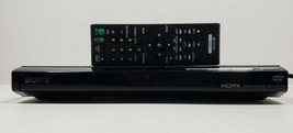 Sony CD/DVD Player HDMI 1080P DVP-SR510H With Remote..Fully Tested image 1