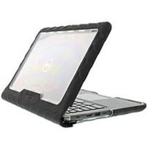 Gumdrop DT-DL3380-BLK DropTech Case for Dell Chromebook 3380 and Latitud... - $75.14