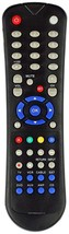 Momentum Brands Universal Remote Control, Controls 8 Devices, Model# 60-... - $9.50