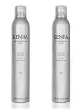 (Pack of 2) Kenra Artformation Spray 18 Firm Hold Hairspray 10 oz (Sealed) - $34.99