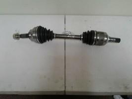 Automotive  CV Axle Shaft