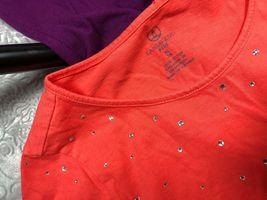 LANDS END KIDS Summer Tops Lot Sleeveless Tank Dress T-Shirt Girl's Size 14  image 10